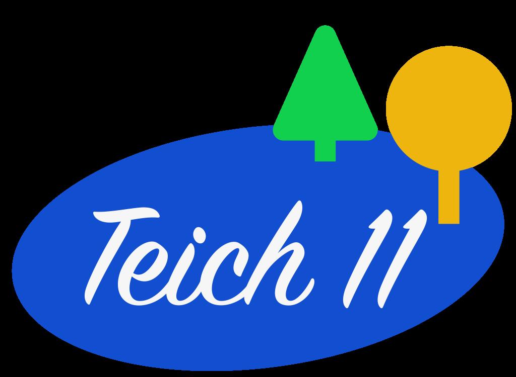 Ferienwohnung - Teich11